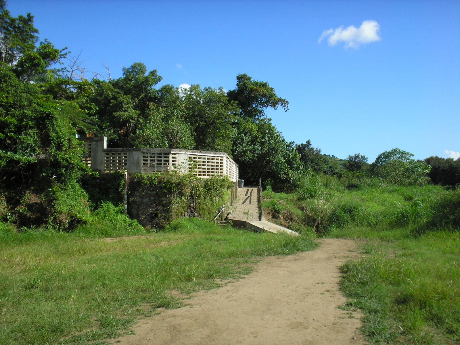 Fotos del pueblo de coamo puerto rico 28